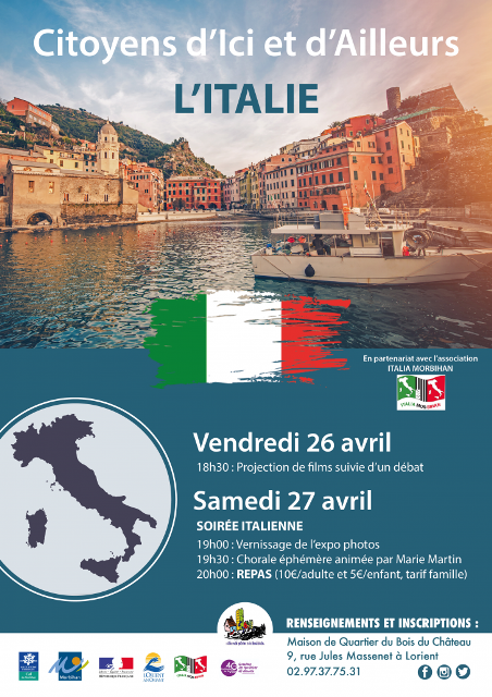 Italia Morbihan